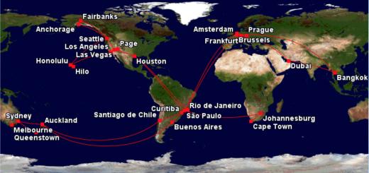 great-circle-mapper-distancias
