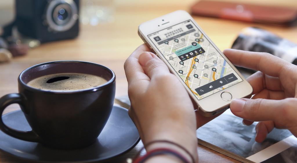 Aplicativos com Melhores cafés para Trabalhar